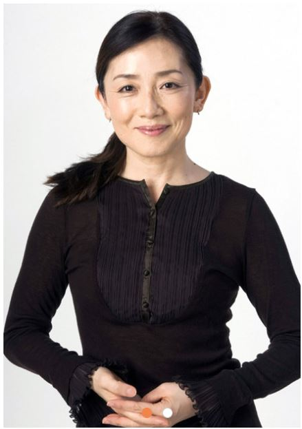 大沼百合子(損保ジャパンCM桑田さんの妻)